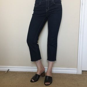 Mossimo | Women's Mid-Rise Straight Jeans